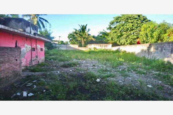 Foto de terreno habitacional en venta en carretera federal veracruz-xalapa 7, amapolas i, veracruz, veracruz de ignacio de la llave, 5821949 No. 06