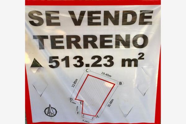 Foto de terreno habitacional en venta en carretera federal veracruz-xalapa 7, amapolas ii, veracruz, veracruz de ignacio de la llave, 5821949 No. 01