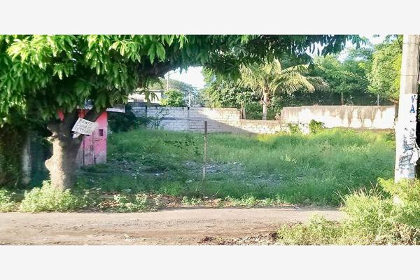 Foto de terreno habitacional en venta en carretera federal veracruz-xalapa 7, amapolas ii, veracruz, veracruz de ignacio de la llave, 5821949 No. 07
