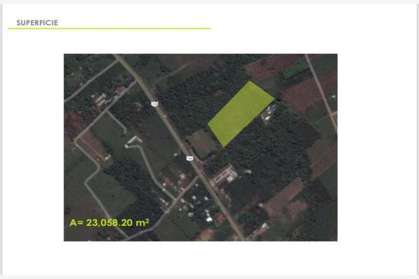 Foto de terreno industrial en venta en carretera fortín huatusco , las flores, fortín, veracruz de ignacio de la llave, 5418894 No. 01