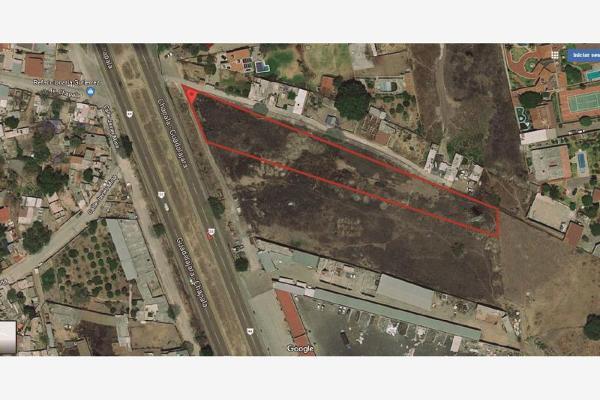 Foto de terreno comercial en venta en carretera gdl chapala kilometro 9 lote 9 terreno 11 9, ixtlahuacan de los membrillos, ixtlahuacán de los membrillos, jalisco, 0 No. 05