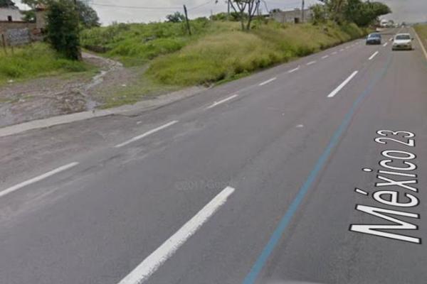 Foto de terreno habitacional en venta en carretera gdl chapala kilometro 9 lote 9 terreno 11 , ixtlahuacan de los membrillos, ixtlahuacán de los membrillos, jalisco, 14031490 No. 01