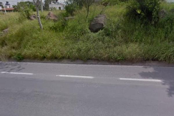 Foto de terreno habitacional en venta en carretera gdl chapala kilometro 9 lote 9 terreno 11 , ixtlahuacan de los membrillos, ixtlahuacán de los membrillos, jalisco, 14031490 No. 02