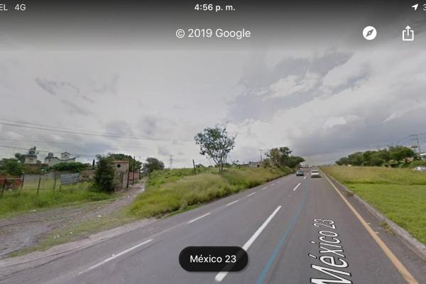 Foto de terreno habitacional en venta en carretera gdl chapala kilometro 9 lote 9 terreno 11 , ixtlahuacan de los membrillos, ixtlahuacán de los membrillos, jalisco, 14031490 No. 04