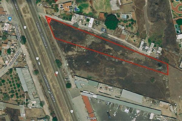 Foto de terreno habitacional en venta en carretera gdl chapala kilometro 9 lote 9 terreno 11 , ixtlahuacan de los membrillos, ixtlahuacán de los membrillos, jalisco, 14031490 No. 05
