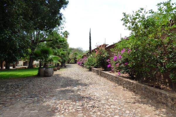 Foto de terreno habitacional en venta en carretera gdl-tepic , amatitan, amatitán, jalisco, 6199990 No. 03