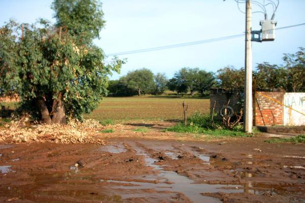 Foto de terreno comercial en venta en carretera guadalajara-saltillo , ixtlahuacan del rio, ixtlahuacán del río, jalisco, 12764316 No. 07