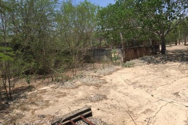 Foto de terreno comercial en venta en carretera hacia el quemado 0, el quelite, mazatlán, sinaloa, 5777245 No. 19