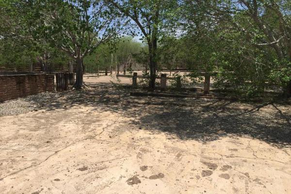Foto de terreno comercial en venta en carretera hacia el quemado 0, el quelite, mazatlán, sinaloa, 5777245 No. 20
