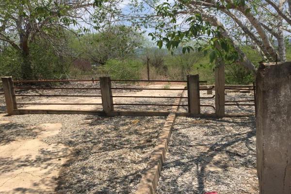 Foto de terreno comercial en venta en carretera hacia el quemado 0, el quelite, mazatlán, sinaloa, 5777245 No. 21