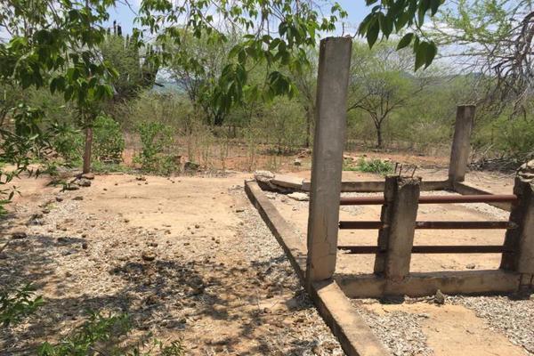 Foto de terreno comercial en venta en carretera hacia el quemado 0, el quelite, mazatlán, sinaloa, 5777245 No. 27