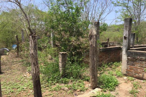 Foto de terreno comercial en venta en carretera hacia el quemado 0, el quelite, mazatlán, sinaloa, 5777245 No. 30