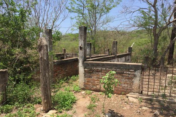 Foto de terreno comercial en venta en carretera hacia el quemado 0, el quelite, mazatlán, sinaloa, 5777245 No. 31