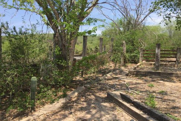 Foto de terreno comercial en venta en carretera hacia el quemado 0, el quelite, mazatlán, sinaloa, 5777245 No. 34
