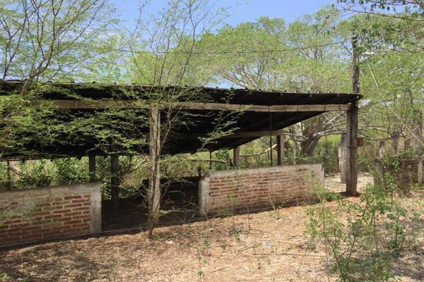 Foto de terreno comercial en venta en carretera hacia el quemado 0, el quelite, mazatlán, sinaloa, 5777245 No. 41