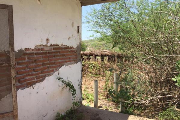 Foto de terreno comercial en venta en carretera hacia el quemado 0, el quelite, mazatlán, sinaloa, 5777245 No. 42