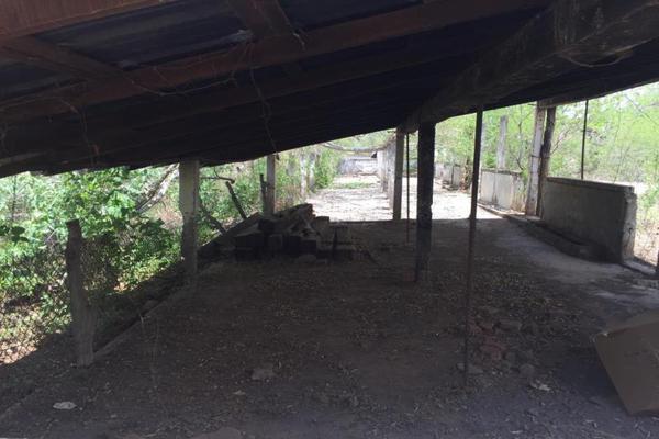 Foto de terreno comercial en venta en carretera hacia el quemado 0, el quelite, mazatlán, sinaloa, 5777245 No. 43