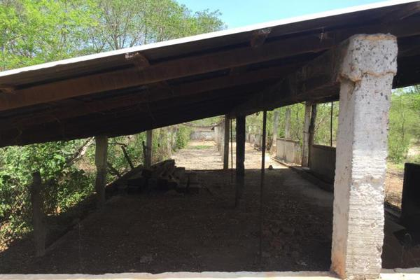 Foto de terreno comercial en venta en carretera hacia el quemado 0, el quelite, mazatlán, sinaloa, 5777245 No. 44