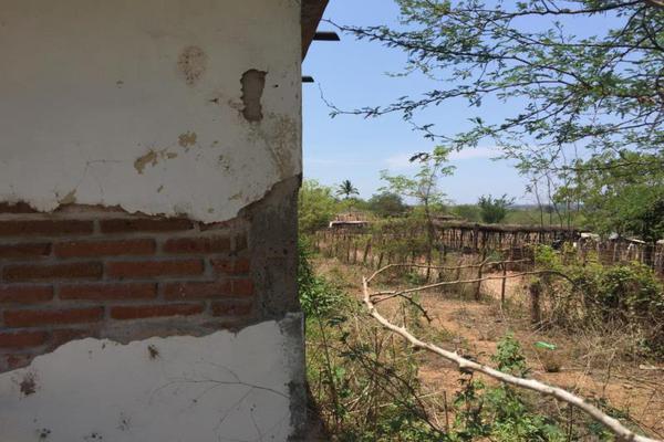 Foto de terreno comercial en venta en carretera hacia el quemado 0, el quelite, mazatlán, sinaloa, 5777245 No. 45