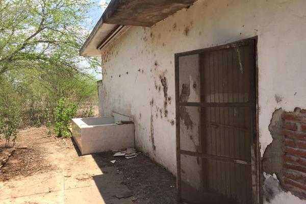 Foto de terreno comercial en venta en carretera hacia el quemado 0, el quelite, mazatlán, sinaloa, 5777245 No. 46