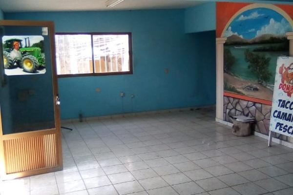 Foto de local en renta en carretera higuera de zaragoza - los mochis entre revolucion y constitucion , higueras de zaragoza centro, ahome, sinaloa, 5882145 No. 02