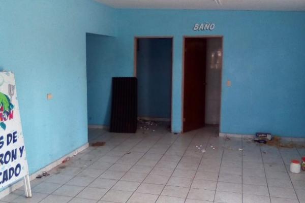 Foto de local en renta en carretera higuera de zaragoza - los mochis entre revolucion y constitucion , higueras de zaragoza centro, ahome, sinaloa, 5882145 No. 04
