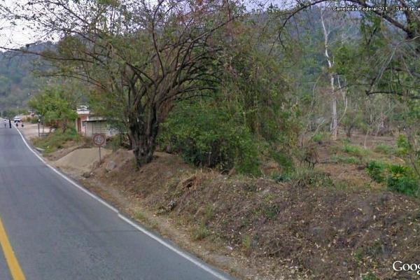 Foto de terreno habitacional en venta en antigua carretera motozintla - huixtla 18, el sabino, motozintla, chiapas, 2651194 No. 01