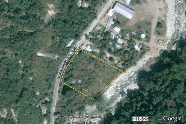 Foto de terreno habitacional en venta en antigua carretera motozintla - huixtla 18, el sabino, motozintla, chiapas, 2651194 No. 05