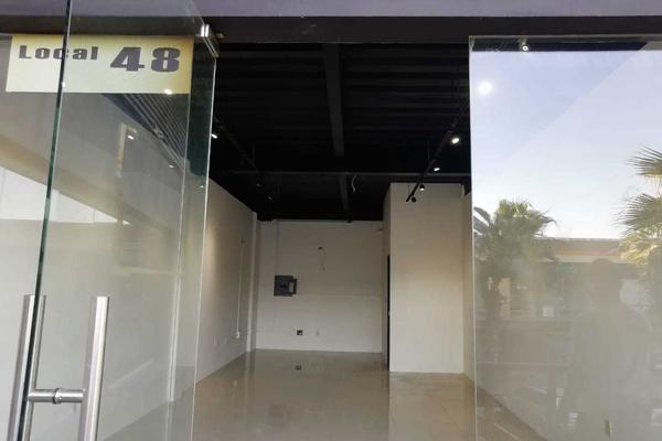 Foto de local en venta en carretera internacional 3105 , infonavit playas, mazatlán, sinaloa, 12844697 No. 04
