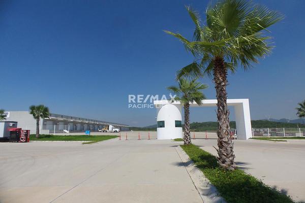 Foto de bodega en renta en carretera internacional al sur, desarrollos ldi , la sirena, mazatlán, sinaloa, 5641404 No. 03
