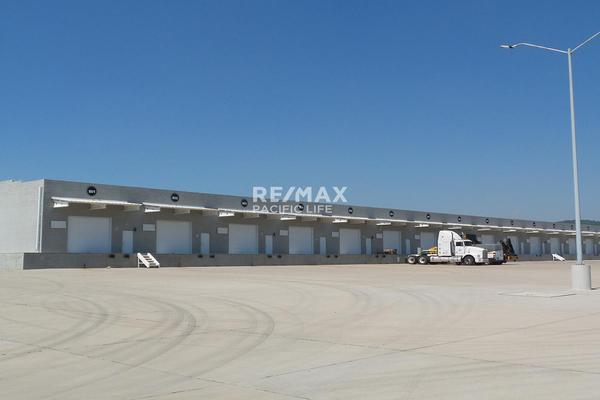 Foto de bodega en renta en carretera internacional al sur, desarrollos ldi , la sirena, mazatlán, sinaloa, 5641404 No. 04