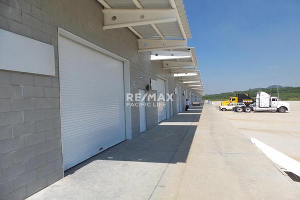 Foto de bodega en renta en carretera internacional al sur, desarrollos ldi , la sirena, mazatlán, sinaloa, 5641404 No. 05