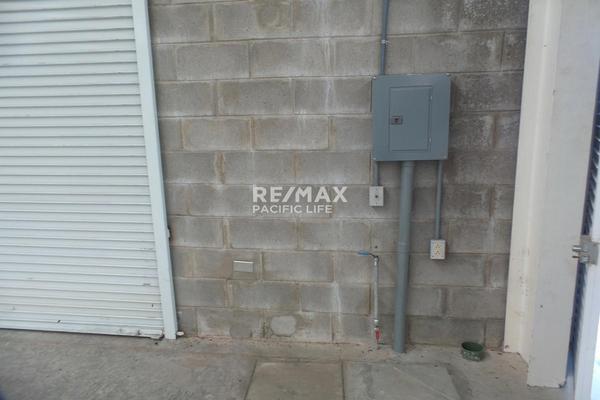 Foto de bodega en renta en carretera internacional al sur, desarrollos ldi , la sirena, mazatlán, sinaloa, 5641404 No. 07