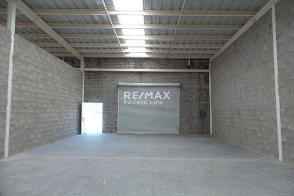 Foto de bodega en renta en carretera internacional al sur, desarrollos ldi , la sirena, mazatlán, sinaloa, 5641404 No. 08