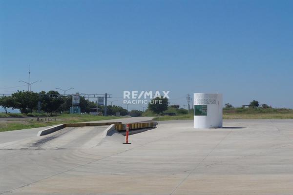 Foto de bodega en renta en carretera internacional al sur, desarrollos ldi , la sirena, mazatlán, sinaloa, 5641426 No. 02