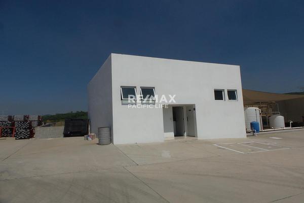 Foto de bodega en renta en carretera internacional al sur, desarrollos ldi , la sirena, mazatlán, sinaloa, 5641467 No. 11
