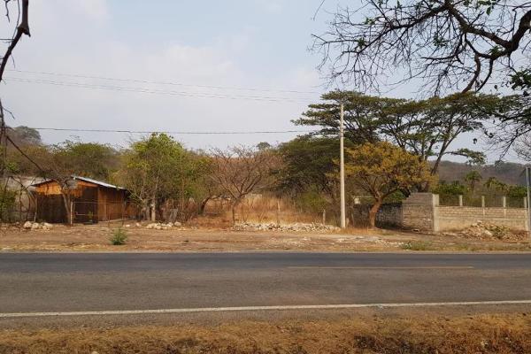 Foto de terreno habitacional en venta en carretera internacional chiapa de corzo-san cristóbal , juan grijalva, chiapa de corzo, chiapas, 7195627 No. 01