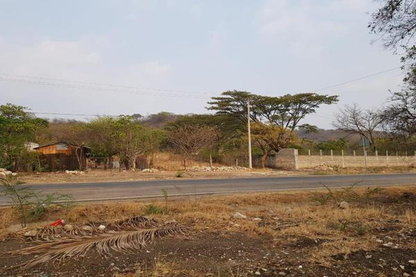 Foto de terreno habitacional en venta en carretera internacional chiapa de corzo-san cristóbal , juan grijalva, chiapa de corzo, chiapas, 7195627 No. 03