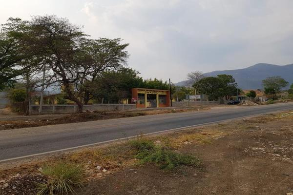 Foto de terreno habitacional en venta en carretera internacional chiapa de corzo-san cristóbal , juan grijalva, chiapa de corzo, chiapas, 7195627 No. 04