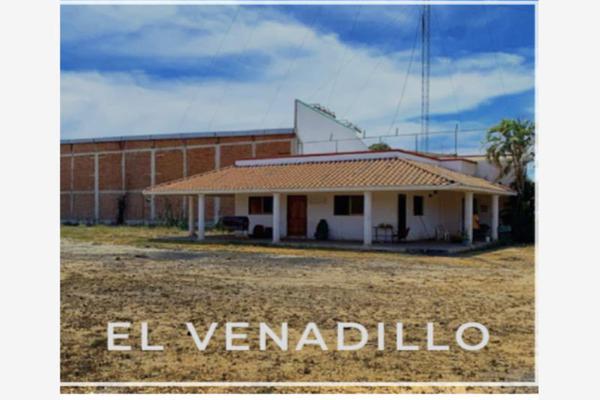Foto de terreno comercial en venta en carretera internacional mazatlan-culiacan 12.5, el venadillo, mazatlán, sinaloa, 0 No. 02