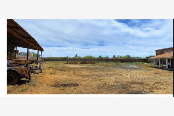 Foto de terreno comercial en venta en carretera internacional mazatlan-culiacan 12.5, el venadillo, mazatlán, sinaloa, 0 No. 03