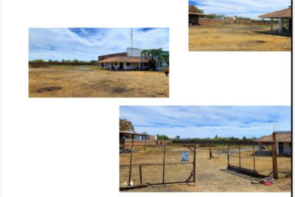 Foto de terreno comercial en venta en carretera internacional mazatlan-culiacan 12.5, el venadillo, mazatlán, sinaloa, 0 No. 04
