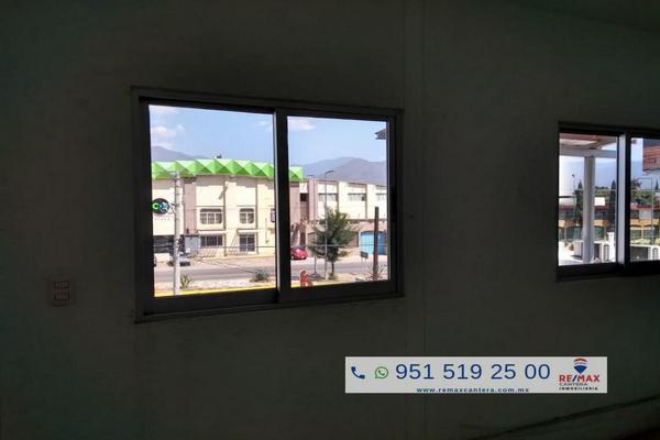Foto de local en renta en carretera internacional , san francisco tutla, santa lucía del camino, oaxaca, 6426933 No. 03