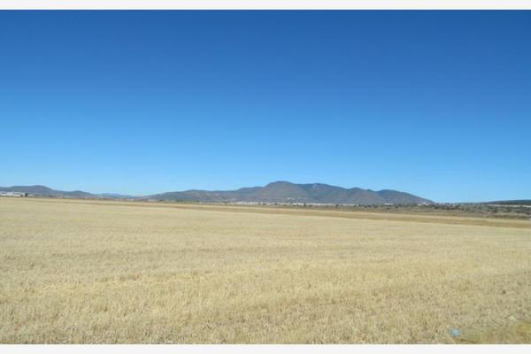 Foto de terreno industrial en venta en carretera irolo-ciudad sahagún parcela 68, z-1, zona industrial, tepeapulco, hidalgo, 5915578 No. 01