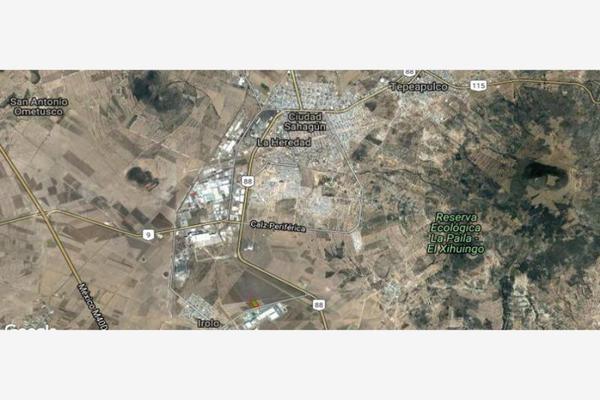 Foto de terreno industrial en venta en carretera irolo-ciudad sahagún parcela 68, z-1, zona industrial, tepeapulco, hidalgo, 5915578 No. 03
