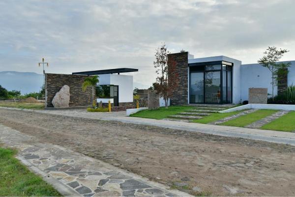 Foto de terreno habitacional en venta en carretera jocotepec san cristobal zapotitlan , san cristóbal zapotitlán, jocotepec, jalisco, 6187760 No. 03