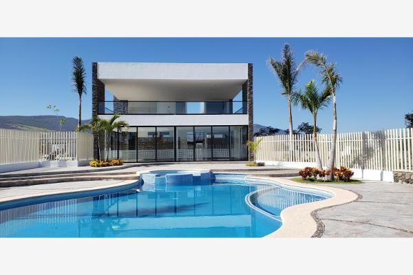 Foto de terreno habitacional en venta en carretera jocotepec san cristobal zapotitlan , san cristóbal zapotitlán, jocotepec, jalisco, 6187760 No. 04