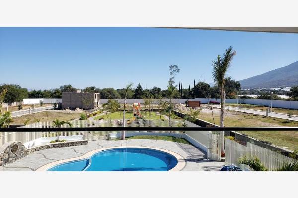 Foto de terreno habitacional en venta en carretera jocotepec san cristobal zapotitlan , san cristóbal zapotitlán, jocotepec, jalisco, 6187760 No. 07