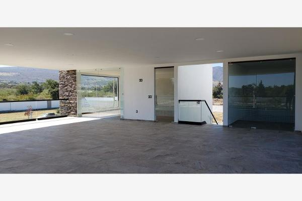 Foto de terreno habitacional en venta en carretera jocotepec san cristobal zapotitlan , san cristóbal zapotitlán, jocotepec, jalisco, 6187760 No. 11