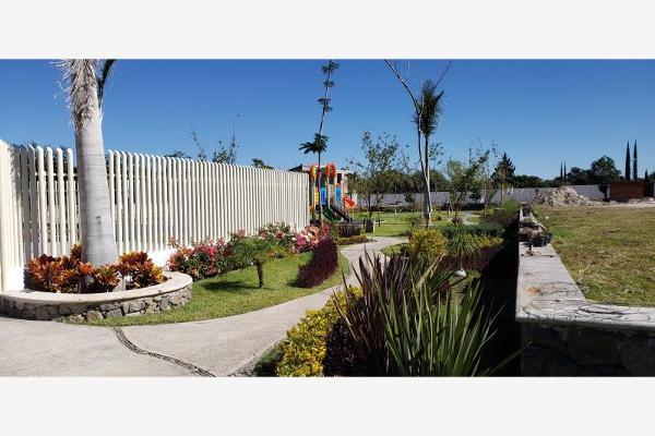 Foto de terreno habitacional en venta en carretera jocotepec san cristobal zapotitlan , san cristóbal zapotitlán, jocotepec, jalisco, 6187760 No. 14